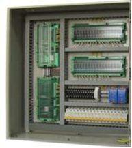Автоматизированная система управления бетонно-растворной установкой – ВДК-06