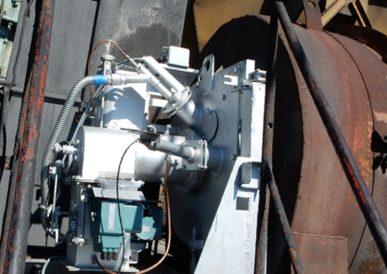 Проведена модернизация систем управления АБЗ ДС-158 и ДС-117 в Барнауле