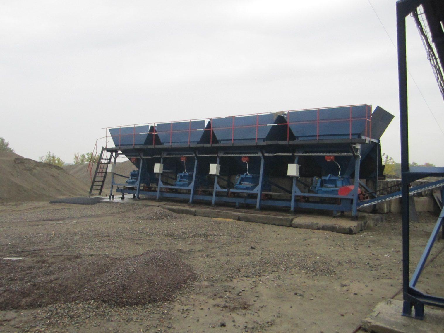 Завершен ремонт производственной базы филиала «Смоленский» ГУП ДХ АК «Юго-Восточное ДСУ»