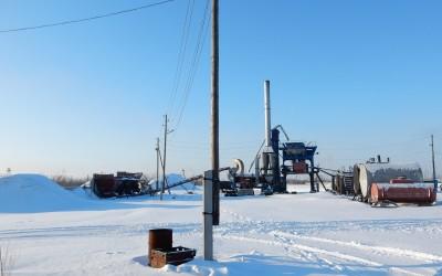 Окончен ремонт производственной базы в г.Славгород Алтайского края